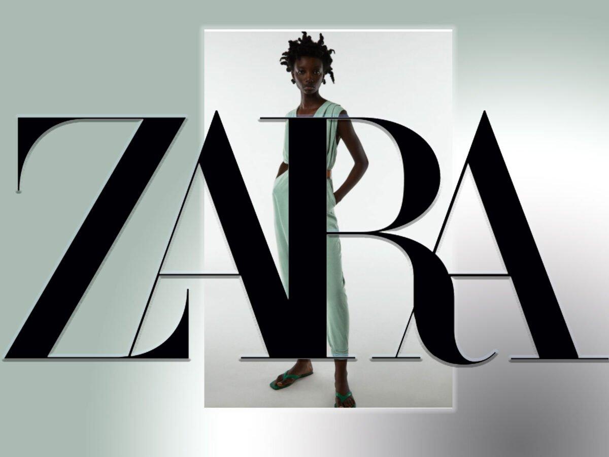 Estate 2021: la tuta Zara perfetta per l'estate!
