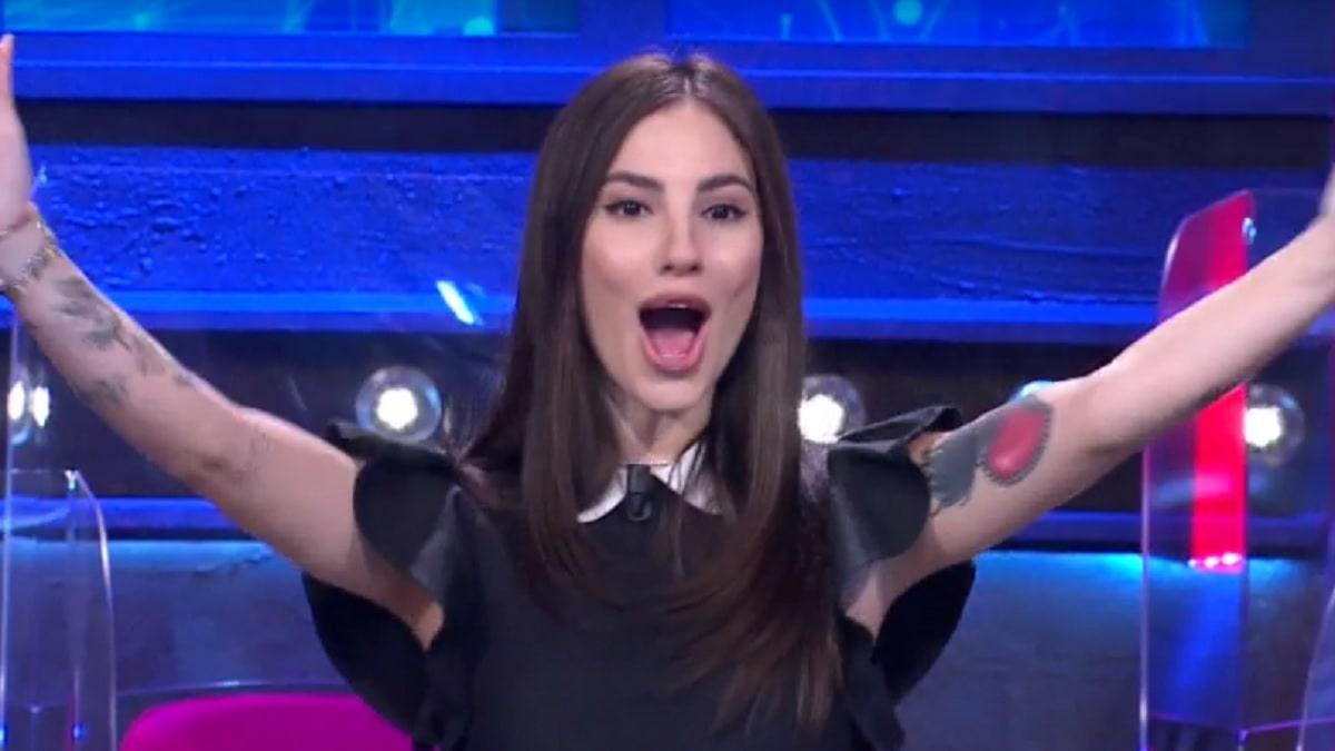 Giulia De Lellis: vince 31.000 euro!