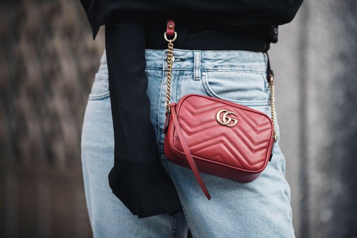 Gucci: come riconoscere un falso