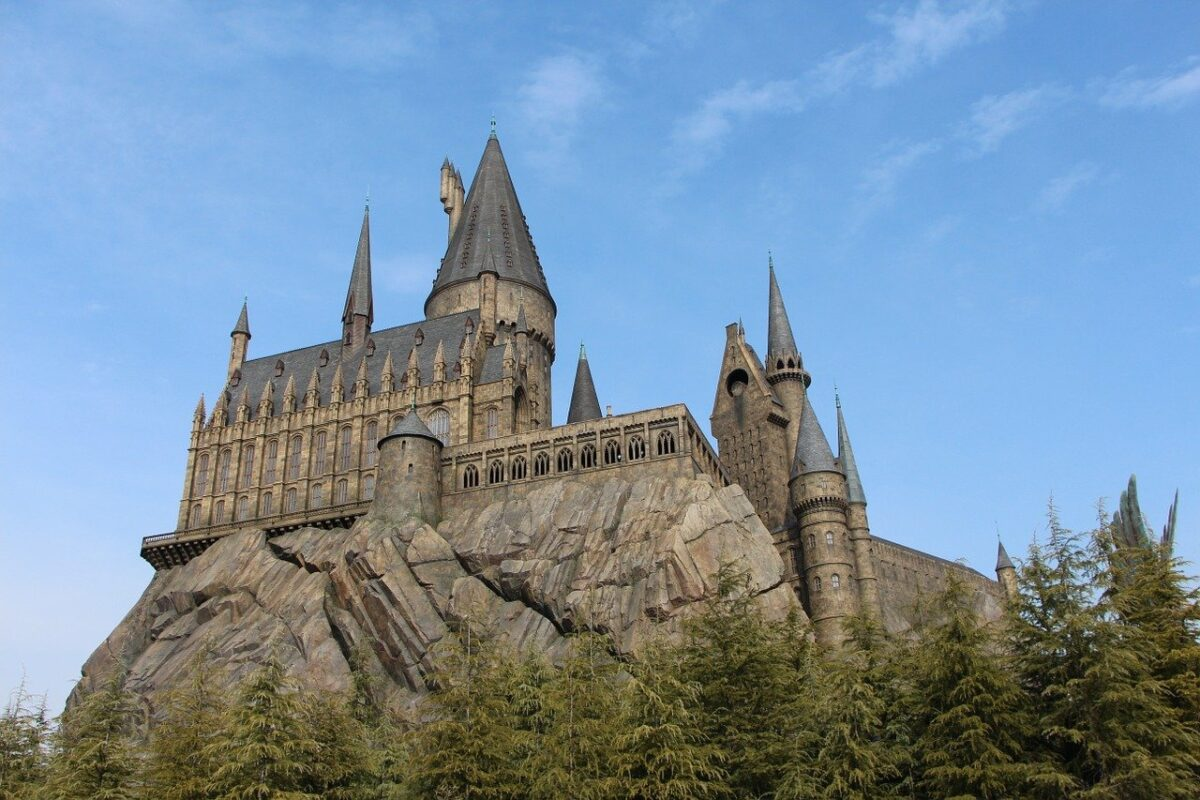 Harry, Potter