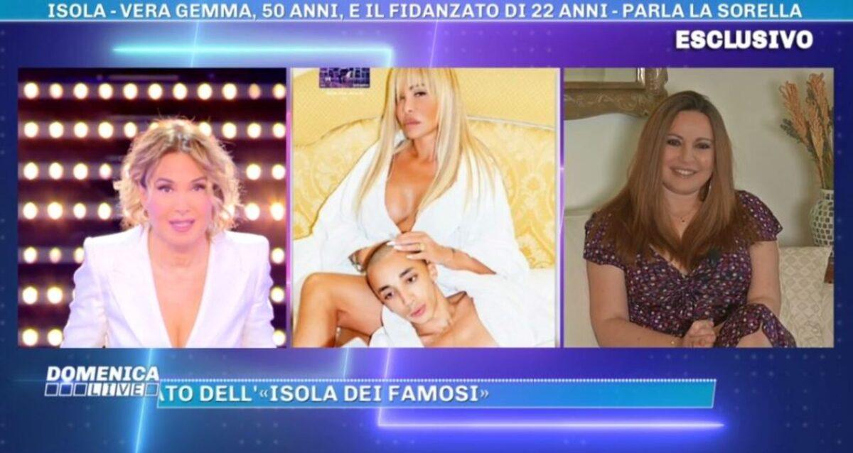 Domenica-Live-Giuliana-Gemma
