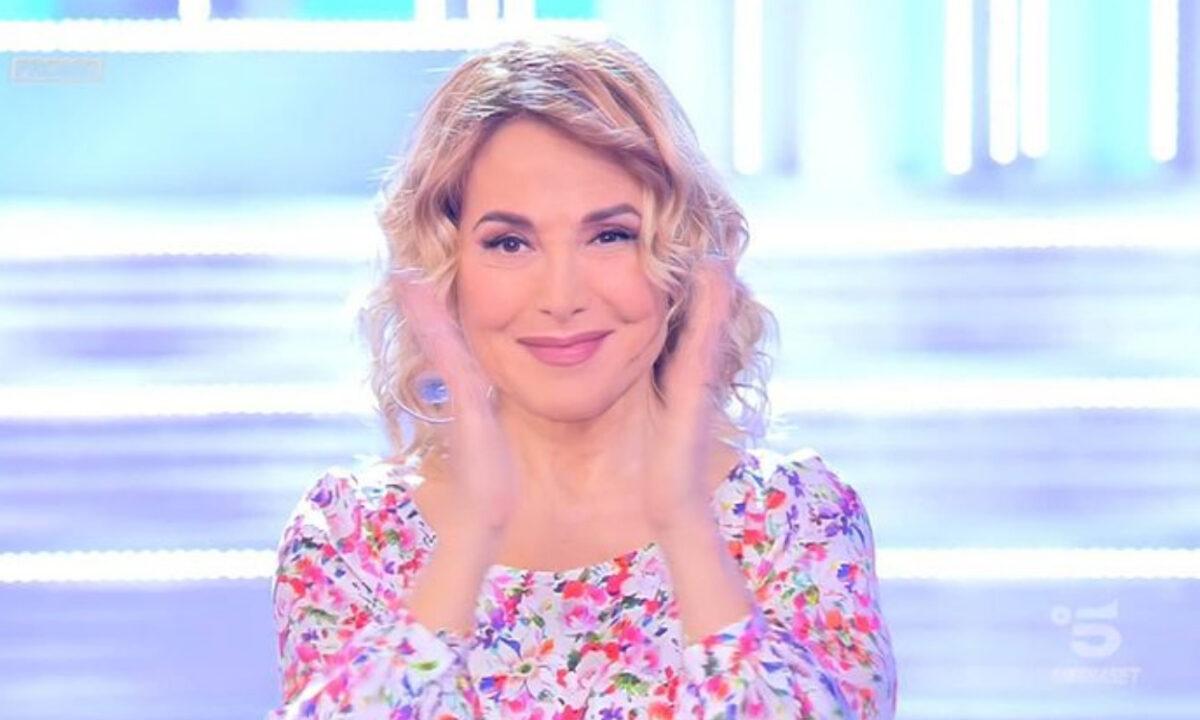 Barbara d'Urso: confermato il ritorno di Pomeriggio 5