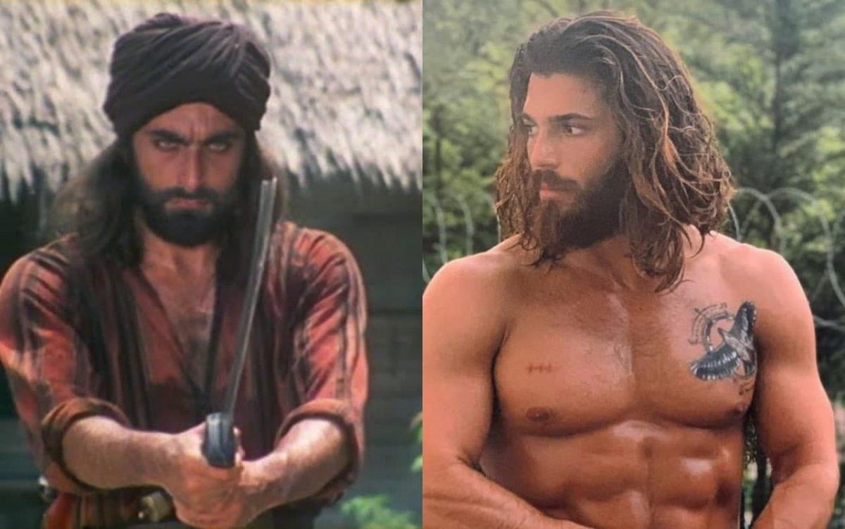Sandokan: nel cast anche Raoul Bova, oltre a Can Yaman e Luca Argentero
