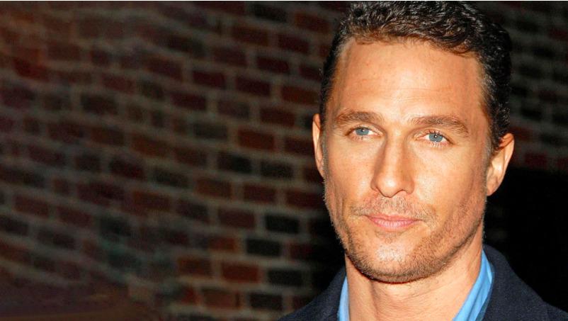 Che tempo che fa, anticipazioni e ospiti di Fazio: Matthew McConaughey e Achille Lauro
