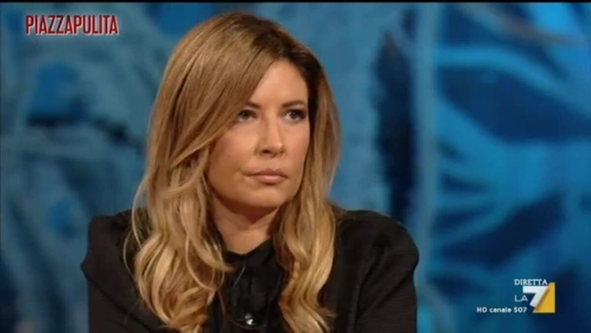 Selvaggia Lucarelli: preoccupata per Trash Italiano?