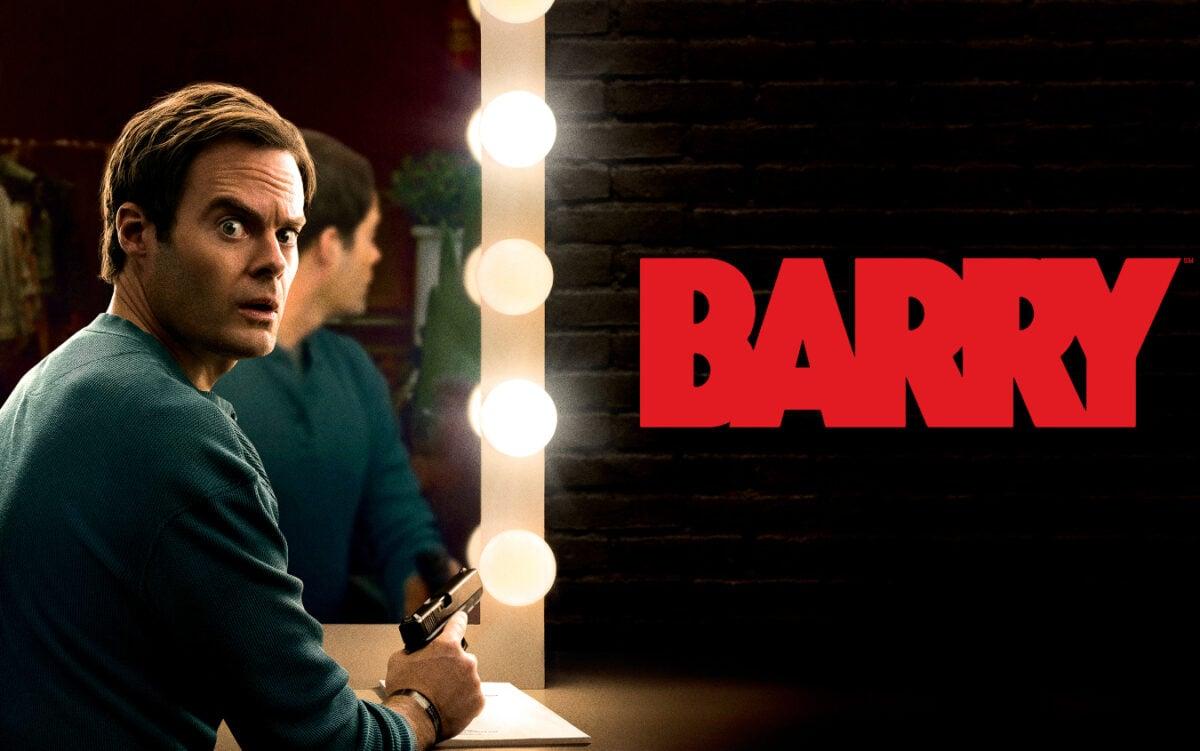 Sky, Barry: date, plot and cast