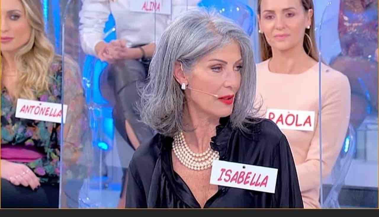 Isabella-Uomini-e-Donne-solonotizie24.it-