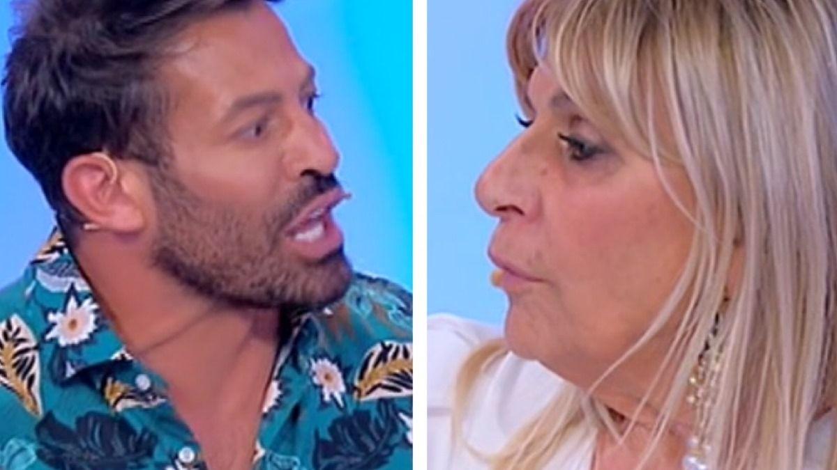 Uomini e Donne: Gianni Sperti attacca Gemma Galgani