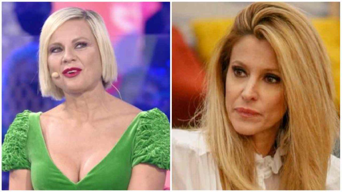GF Vip 6: Adriana Volpe sostituisce Antonella Elia?
