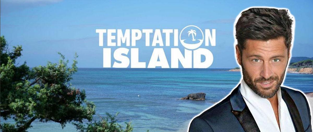 Temptation Island: Bisiciglia rivela i Vip che vorrebbe nel reality