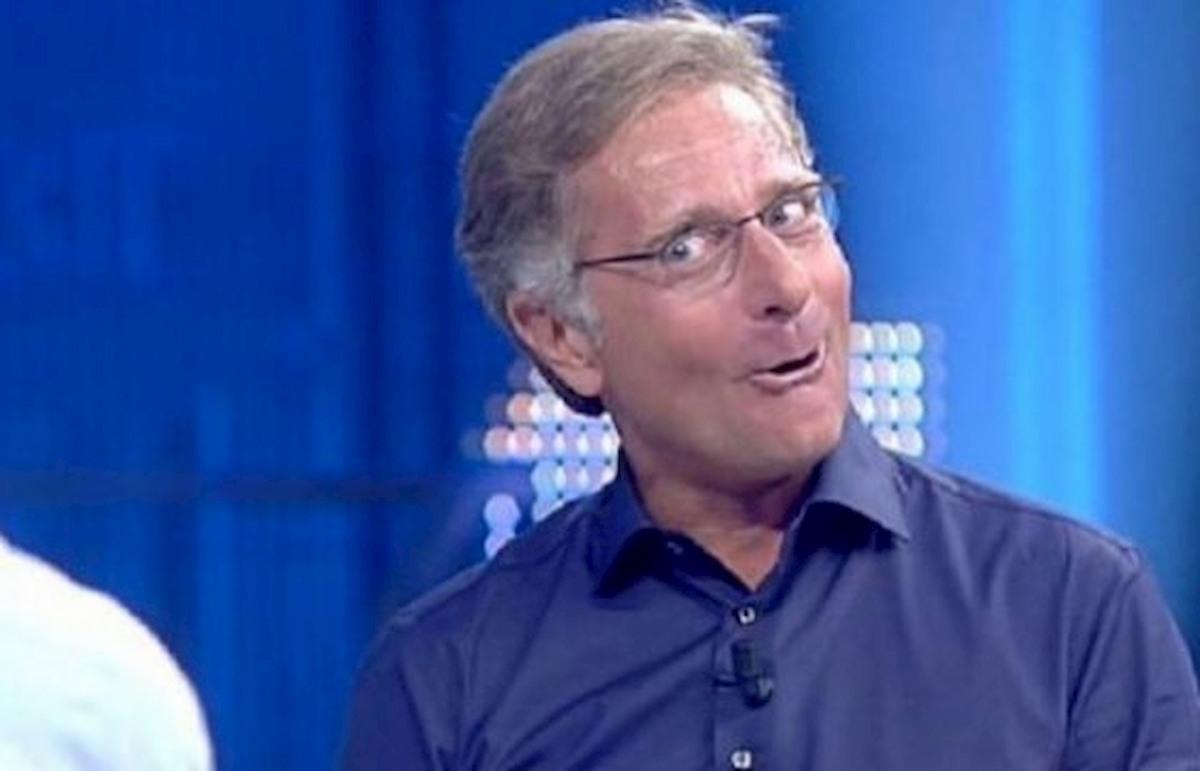Paolo Bonolis: Mediaset rinnova il suo contratto