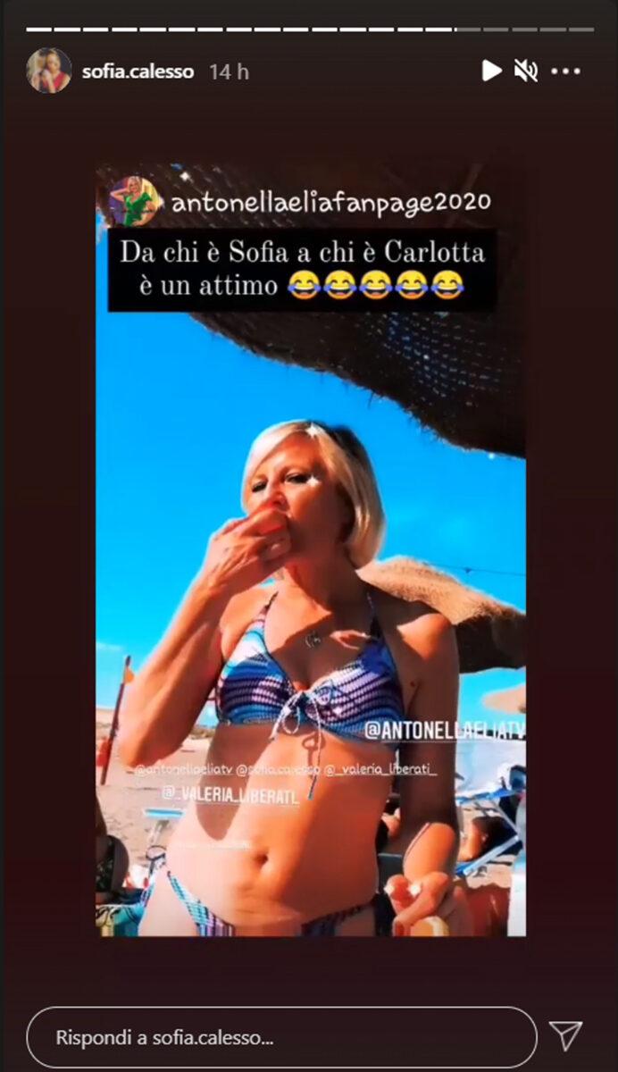 Carlotta-attaccata