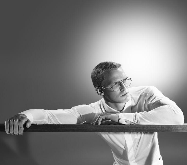 Versace: nuova collezione di occhiali