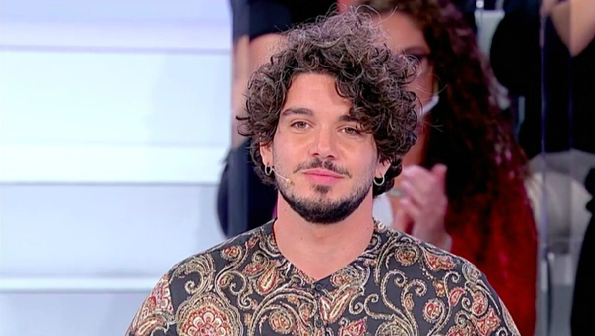 Uomini e Donne, Gianluca De Matteis: l'incidente in moto