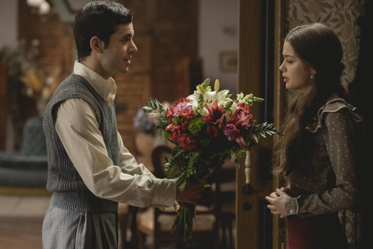 Il Segreto, anticipazioni oggi 1 maggio: Pablo e Carolina presto sposi
