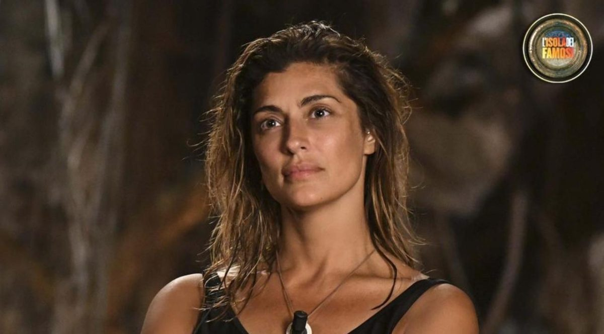 Elisa Isoardi ha un nuovo amore?