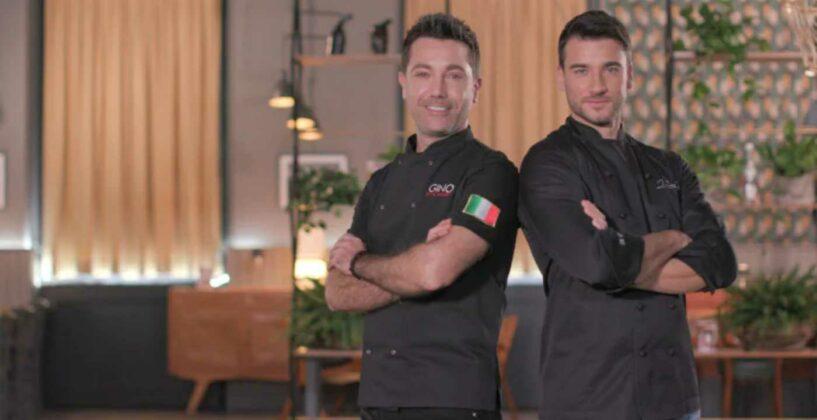 """""""Fuori Menù"""": il programma culinario di Damiano Carrara"""