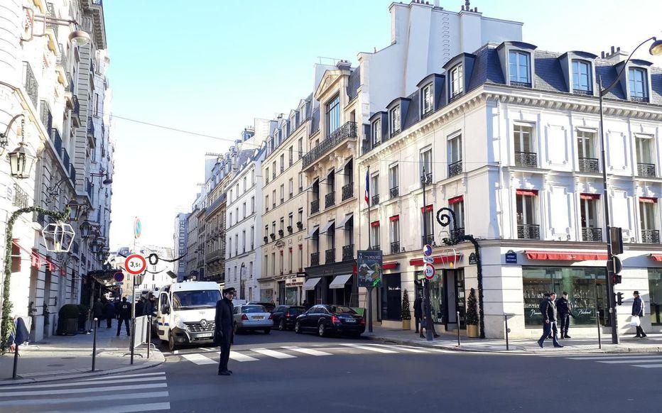 Versace e Cavalli: nuovi store a Parigi