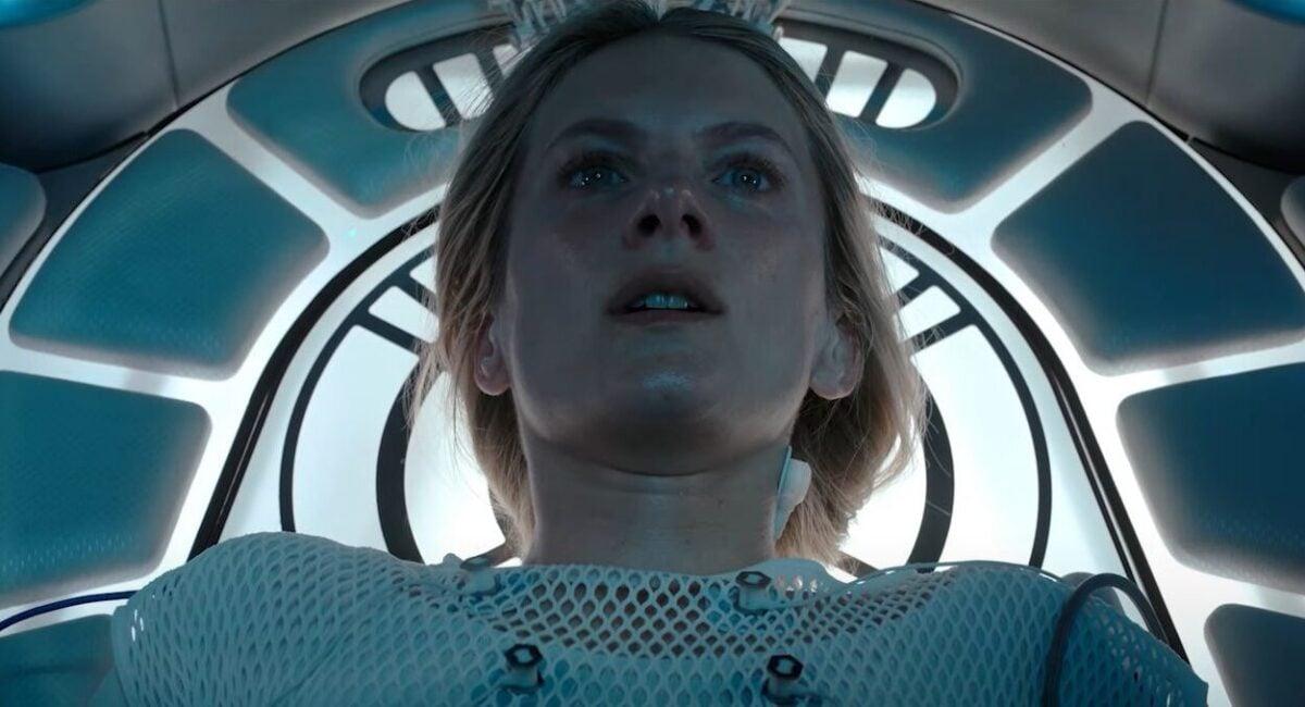 Netflix, Oxygéne: data d'uscita cast e trama