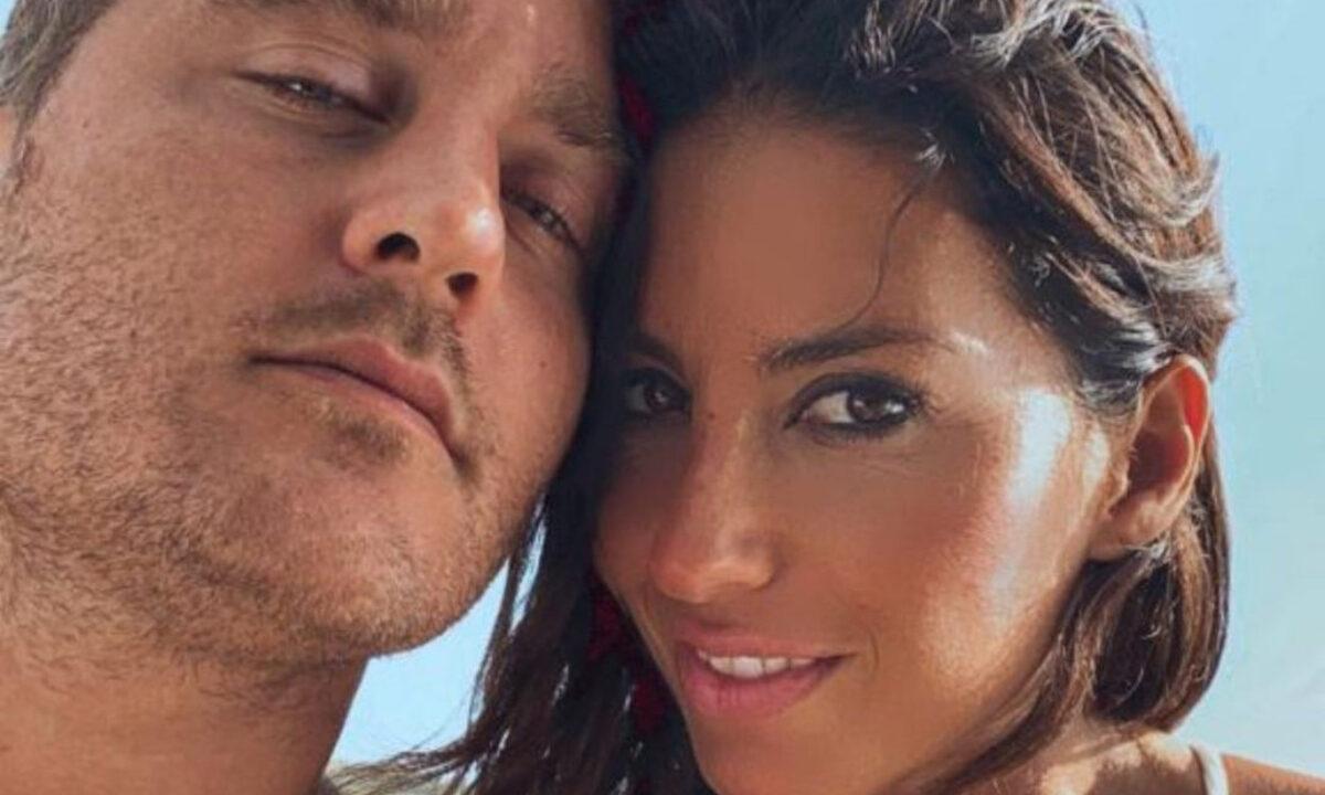 Elisabetta Gregoraci fidanzata con Stefano Coletti?