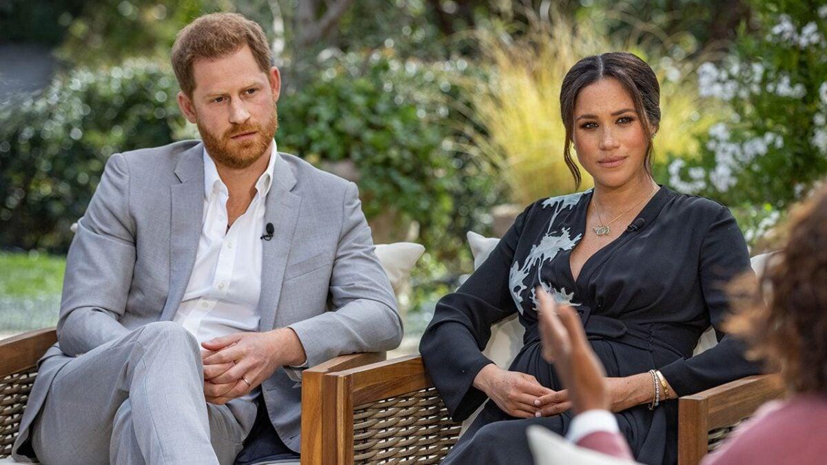 Harry e Meghan: il nome della figlia in onore di Filippo?