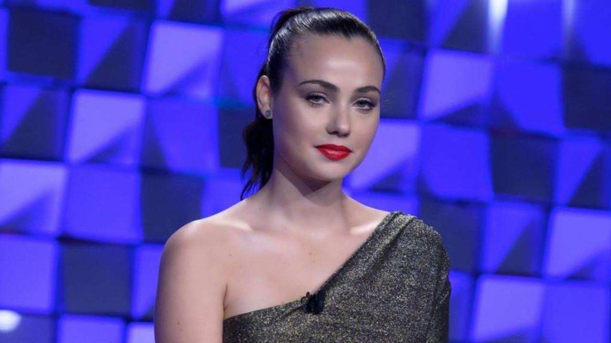 Rosalinda Cannavò risponde alle accuse di bodyshaming