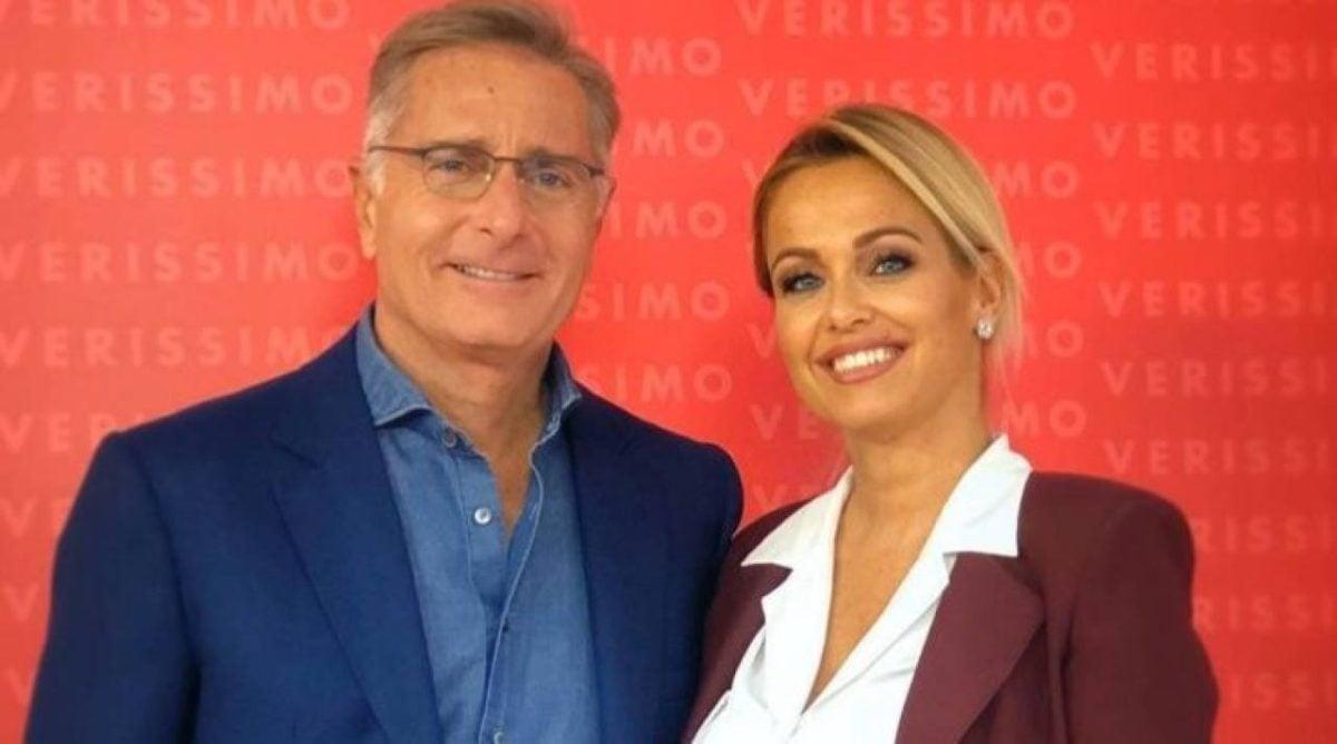 "Sonia Bruganelli: opinionista e matrimonio ""assurdi""?"
