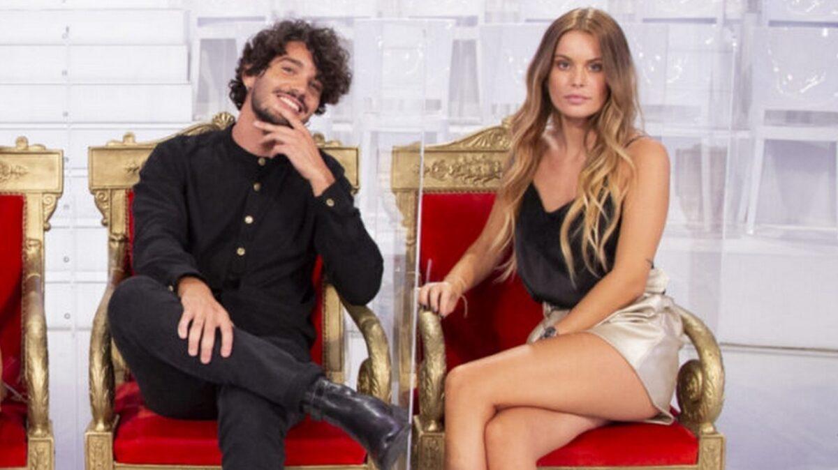 Uomini e donne: flirt tra Sophie Codegoni e Gianluca De Matteis?