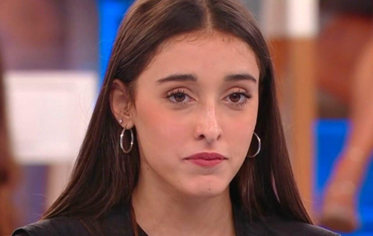 Giulia Stabile azzera gli hater