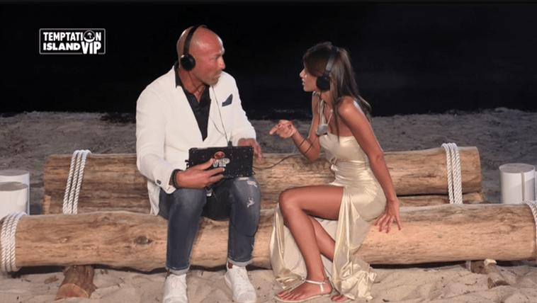 Stefano-Bettarini-e-Nicoletta-Larini-a-Temptation-Island-VIP