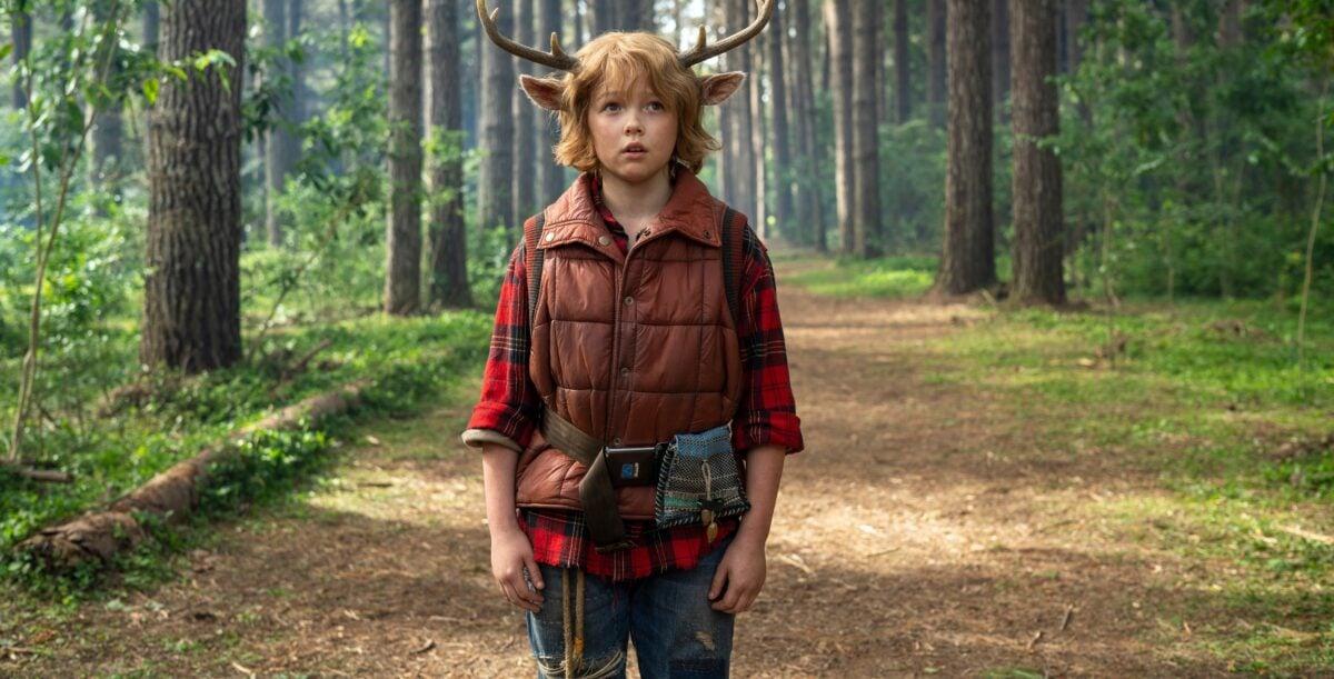 Sweet Tooth: cast, trama e trailer