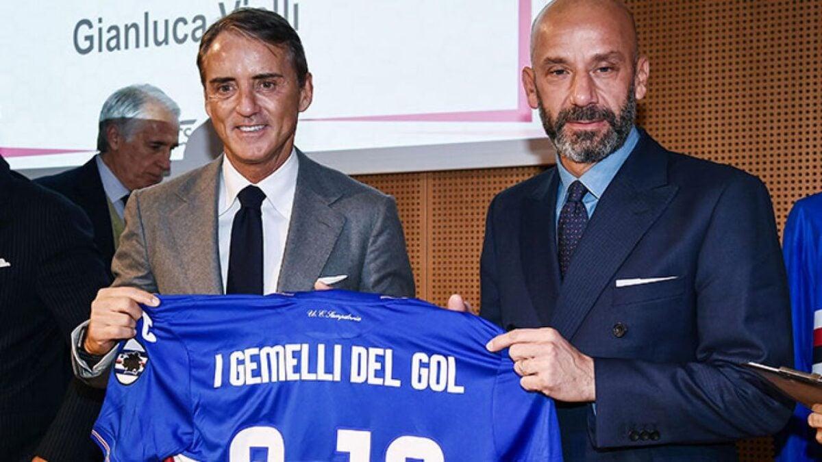 Vialli-Mancini