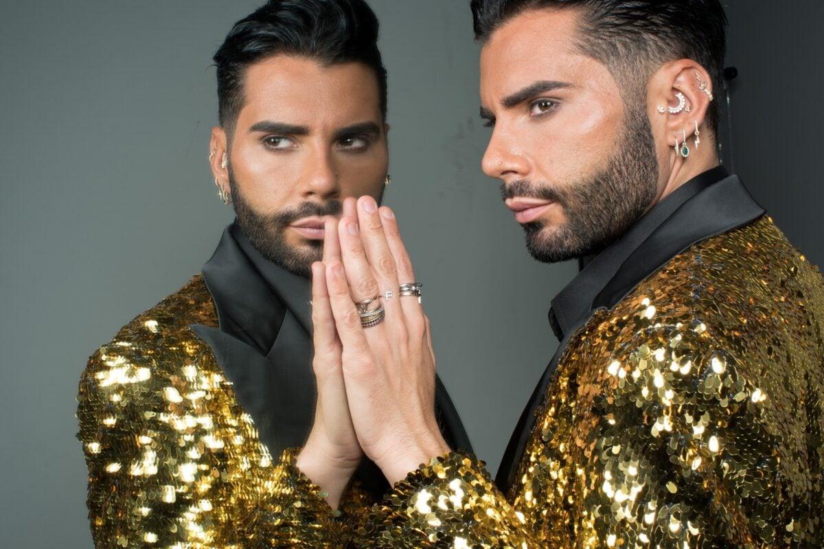02. Federico Fashion Style