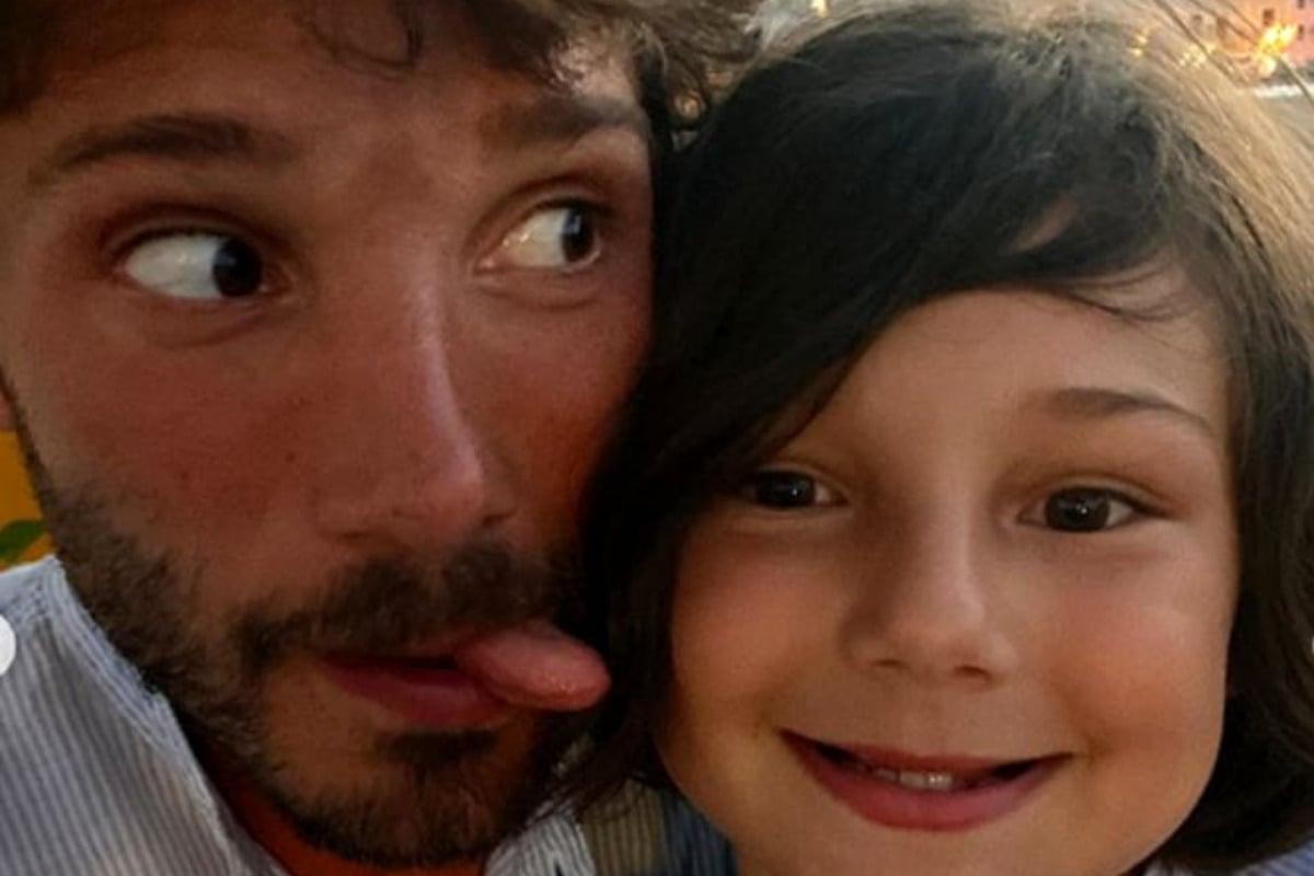 """Stefano De Martino avvisa Spinalbese? """"Essere padre è il compito più difficile"""""""