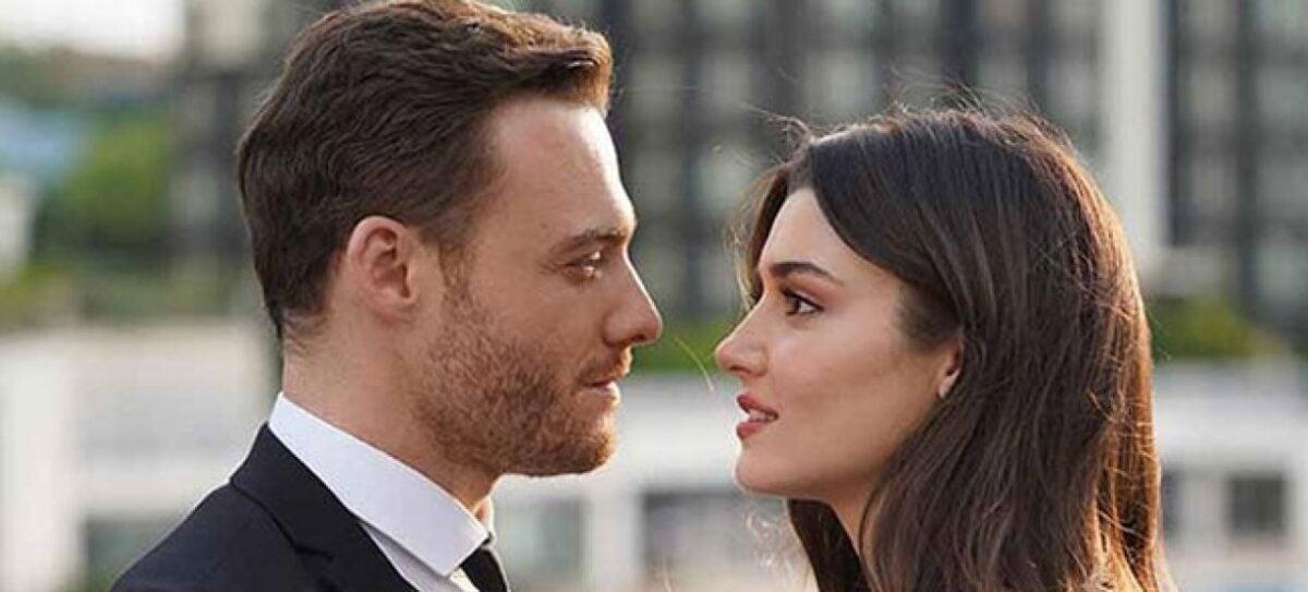 Love is in the Air, anticipazioni 21 giugno: Eda salvata da Serkan