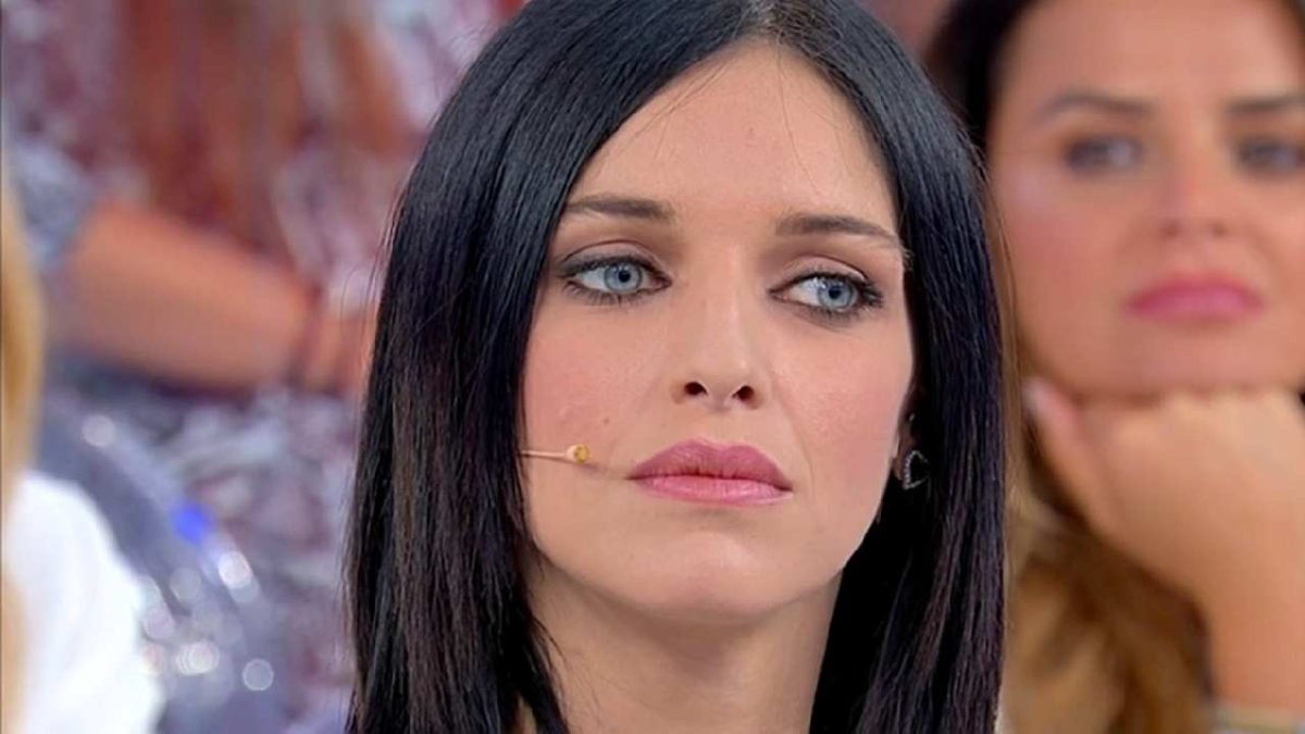 GF Vip: Jessica Antonini attacca Sophie Codegoni