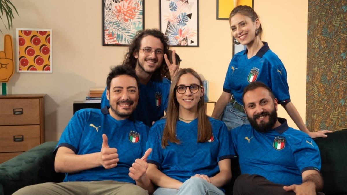 """Carlo Conti """"spoilera"""": Ciro Priello a Tale e Quale Show 2021"""
