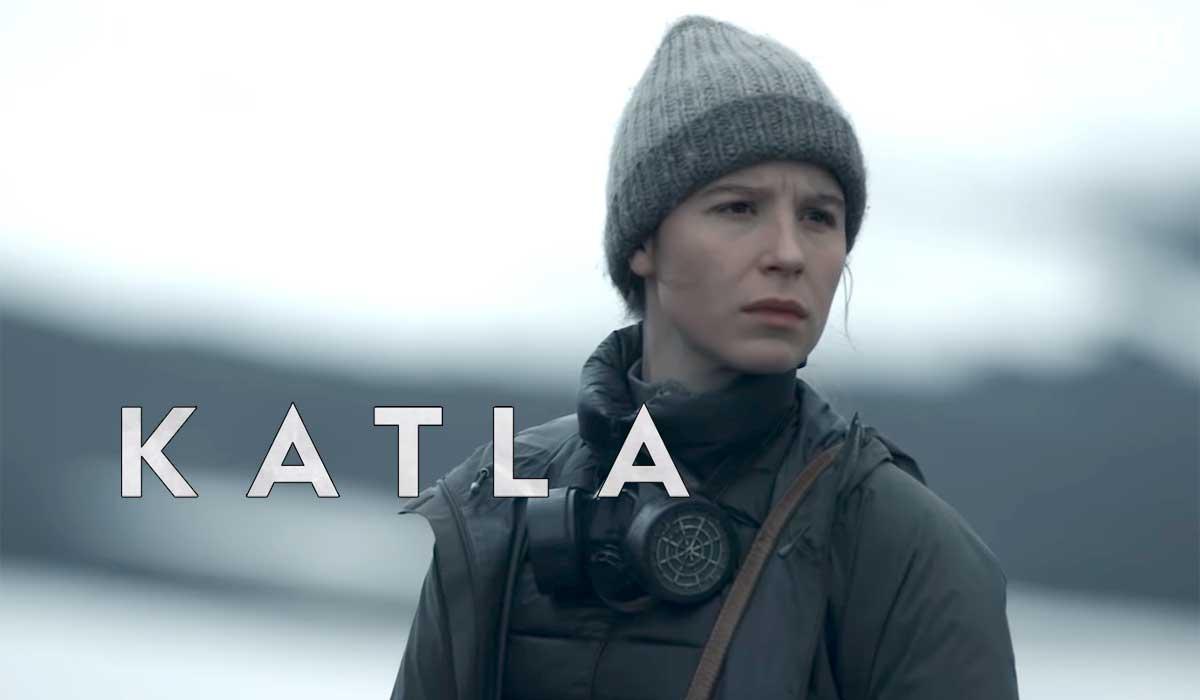 Katla Netflix 17 giugno