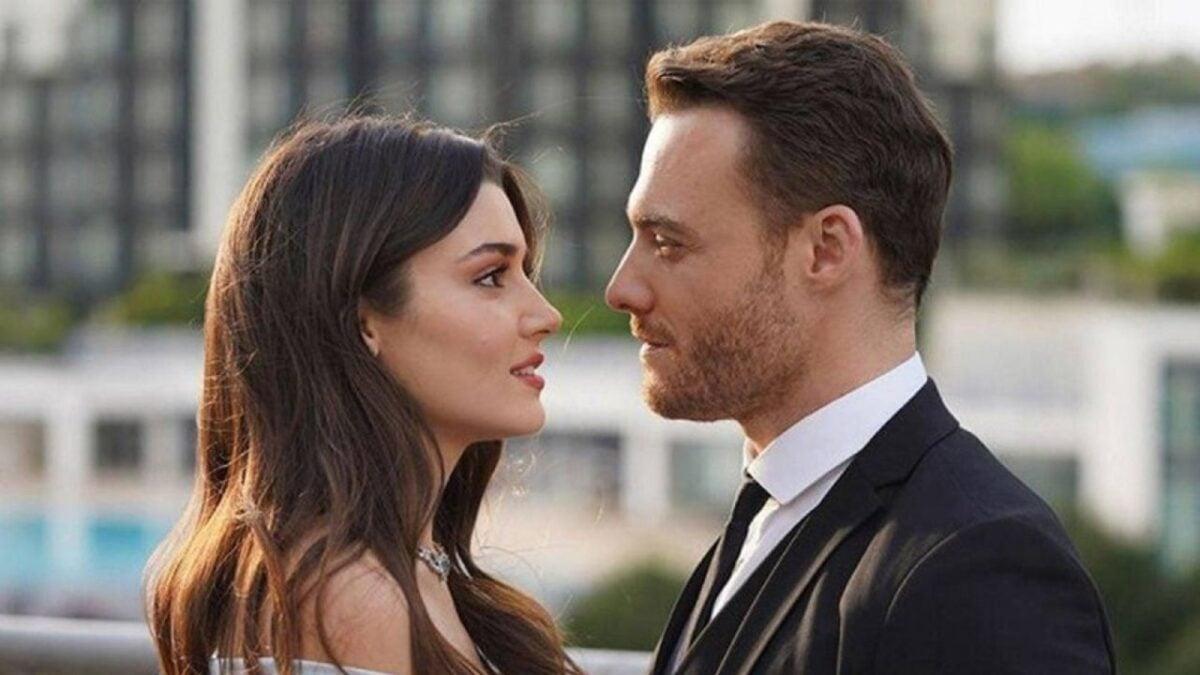Love is in the Air, anticipazioni oggi 30 luglio: Serkan dice addio a Eda