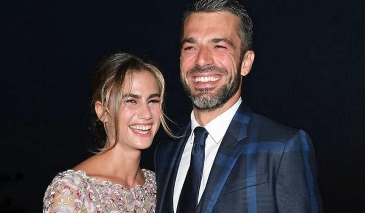 Luca Argentero si è sposato!