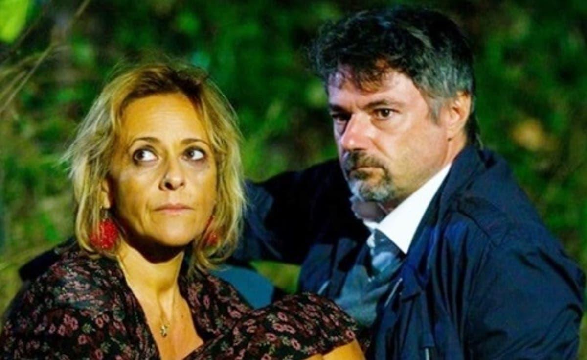 Luisa-Amatucci-Silvia-e-Alberto-Rossi-Michele-in-Un-Posto-al-Sole