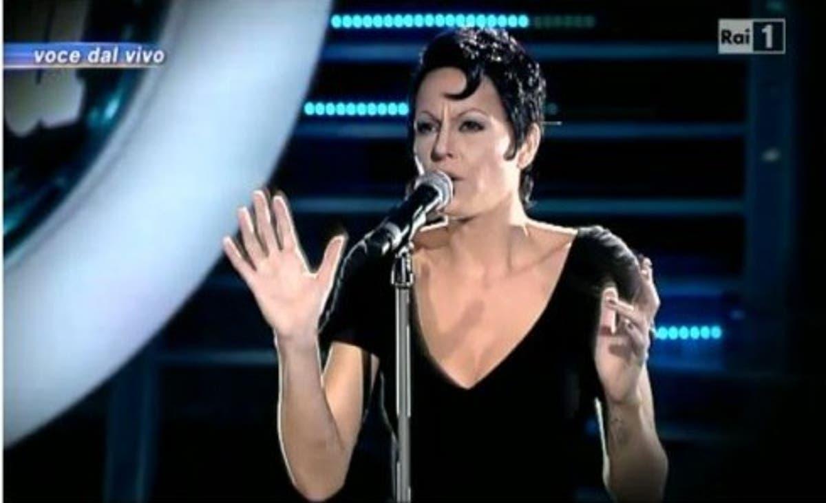 Pamela-Camassa-tale-e-quale-show-