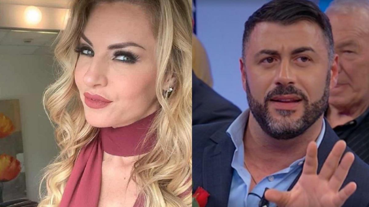 uomini-e-donne-veronica-ursida-e-stefano-torrese- uomini e donne