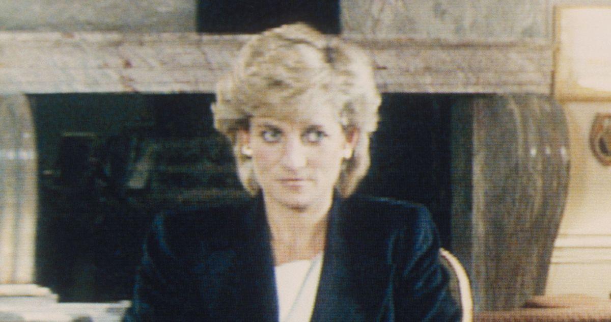 BBC lady diana