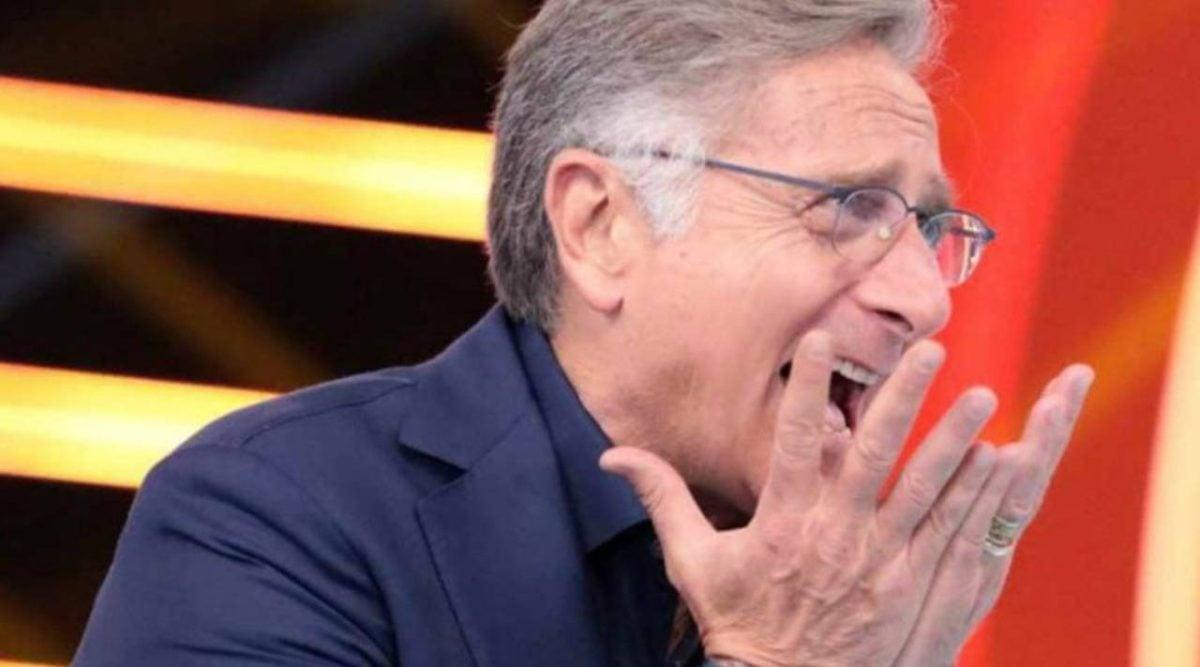 "Bonolis e Sonia Brugnanelli: ormai è ""guerra"""