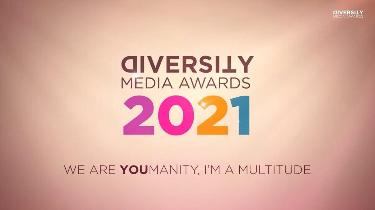 Ferragnez: premiati ai Diversity Media Awards 2021