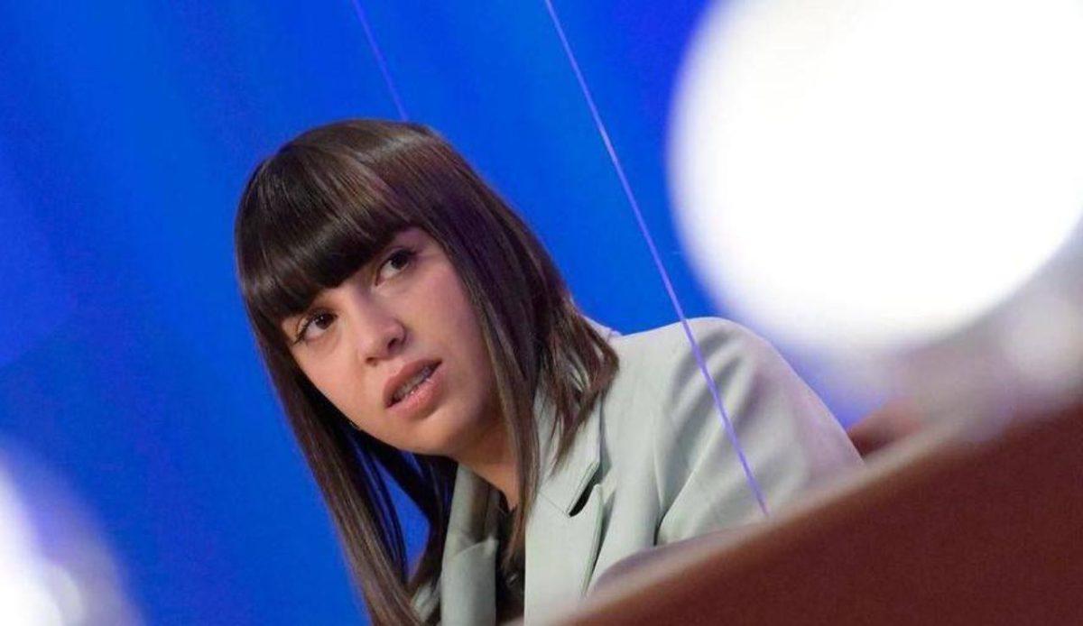 Selvaggia Lucarelli: furiosa con Malika