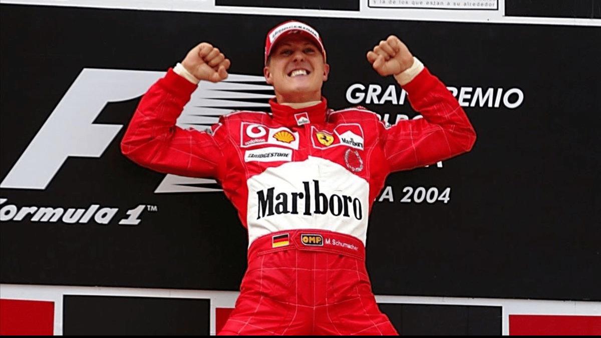 Michael-Schumacher-docufilm-Netflix-Formula-1