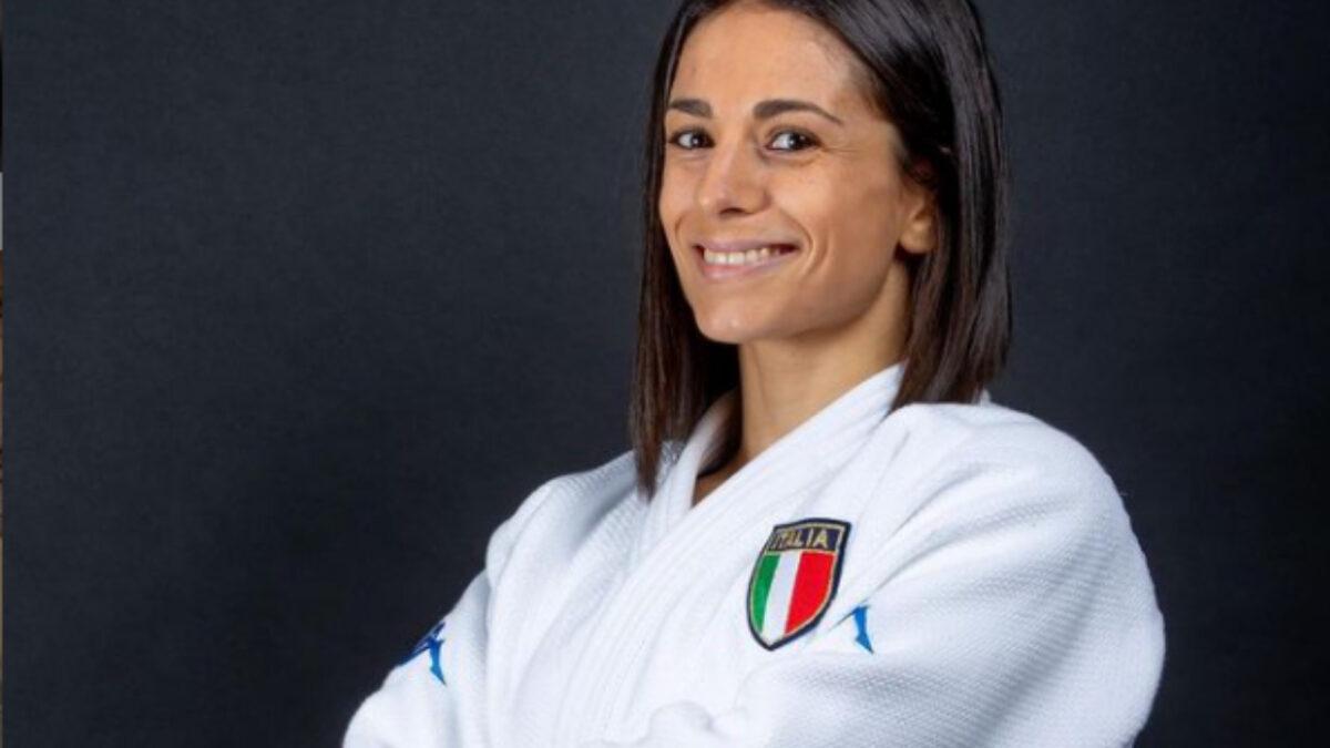 """#Tokyo2020 Judo, Francesca Milani: """"Qualunque traguardo con la determinazione"""""""