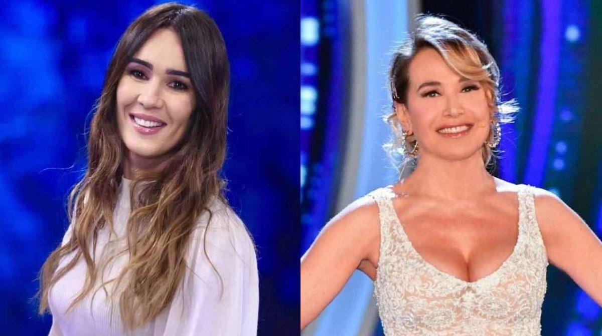 """Silvia Toffanin svela: """"Nessuna competizione con Barbara d'Urso"""""""